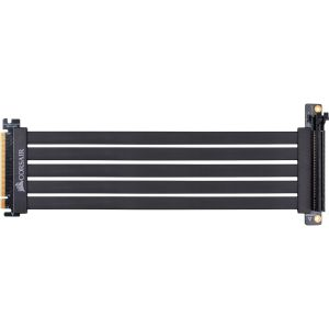 Corsair Premium PCIe 3.0 X16 Riser Uzatma Kablosu 300mm