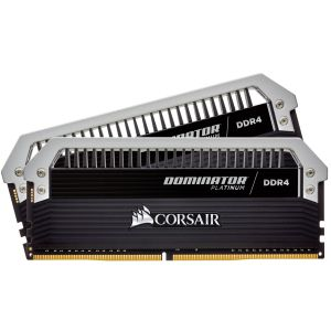Corsair Dominator Platinum 16GB (2 x 8) DDR4 3600 MHz CL18 Ram