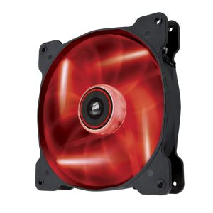 Corsair SP120 Yüksek Performanslı 120mm Kırmızı LED Fan