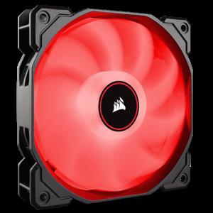 Corsair AF140 (2018) 140mm Kasa Fanı-Kırmızı