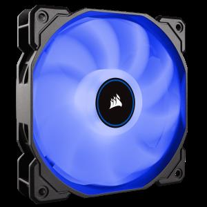 Corsair AF120 (2018) 120mm Kasa Fanı-Mavi