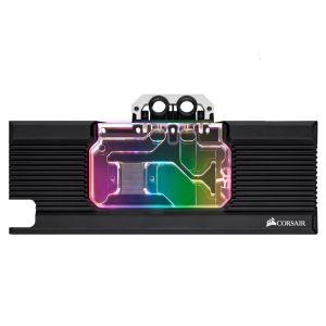 Corsair Hydro X Serisi XG7 RGB Ekran Kartı Sıvı Soğutma Bloğu (2080 FE Uyumlu)