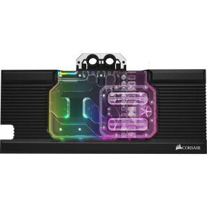 Corsair Hydro X Serisi XG7 RGB Ekran Kartı Sıvı Soğutma Bloğu (2080 Strix Uyumlu)