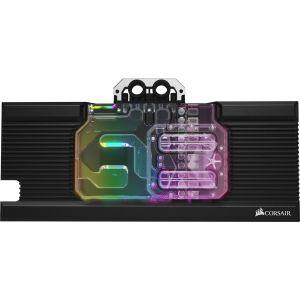 Corsair Hydro X Serisi XG7 RGB Ekran Kartı Sıvı Soğutma Bloğu (Asus ROG Strix RTX 2080 Ti Uyumlu)