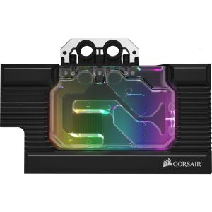 Corsair Hydro X Serisi XG7 RGB Ekran Kartı Sıvı Soğutma Bloğu (2070 FE Uyumlu)