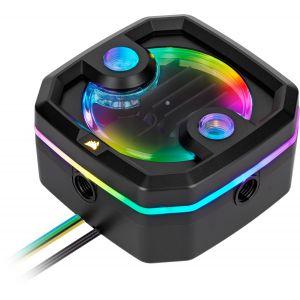 Corsair Hydro X XD3 RGB Pompa ve Rezarvuar Ünitesi