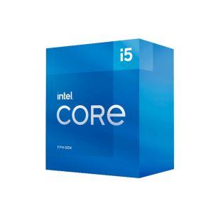 Intel Core i5 11400 2.6-4.4 GHz 12MB Önbellek 6 Çekirdek LGA1200 İşlemci