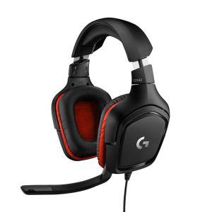 Logitech G332 Stereo Oyuncu Kulaklığı
