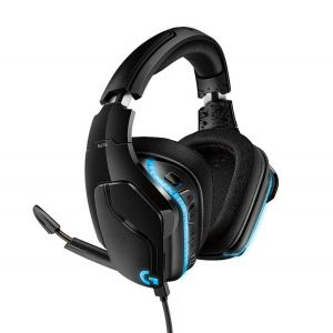 Logitech G635 Lightsync RGB 7.1 Kablosuz Oyuncu Kulaklığı