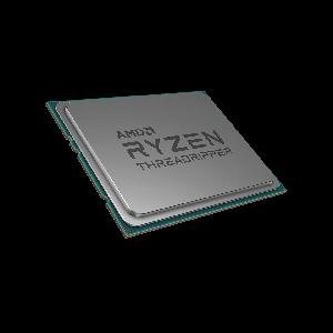AMD Ryzen Threadripper 3990X 2.9GHz-4.3GHz 64 Çekirdek 128 Thread 256MB L3 Ön Bellek sTRX İşlemci