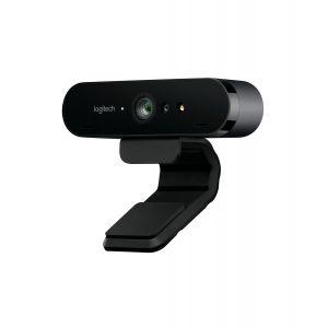 Logitech Brio Ultra HD PRO Web Kamerası 960-001106