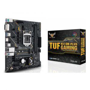 ASUS TUF H310M-PLUS GAMING DDR4 2666 MHz 1151P mATX Anakart