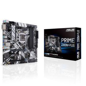 ASUS PRIME Z390M-PLUS 1151P mATX Anakart