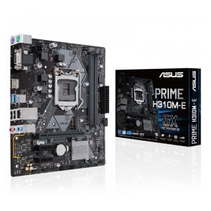 ASUS PRIME H310M-E R2.0 Anakart