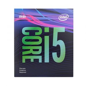 Intel Core i5 9400F 2.9GHZ (Coffe Lake) LGA1151 İşlemci
