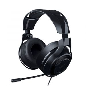 Razer ManO'war 7.1 Kablolu Siyah Oyuncu Kulaklığı