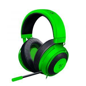 Razer Kraken Pro V2 Yeşil Oval Oyuncu Kulaklığı