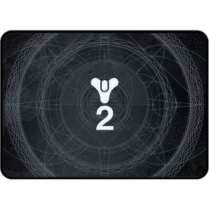 Razer Destiny 2 Goliathus Medium Mousepad