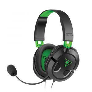 Turtle Beach Recon 50X Xbox One Siyah Oyuncu Kulaklığı