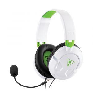 Turtle Beach Recon 50X Xbox One Beyaz Oyuncu Kulaklığı