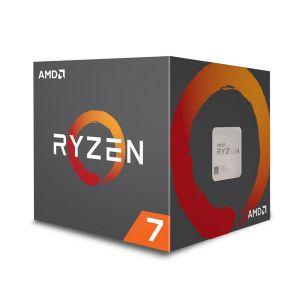 AMD Ryzen 7 2700X 3.7 GHz - 4.3GHz 20MB AM4 İşlemci