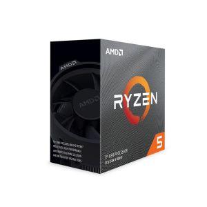 AMD Ryzen 5 3400G 3.7 - 4.2 GHz AM4 İşlemci