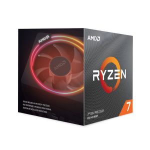 AMD Ryzen 7 3700X 3.6 - 4.4 GHz AM4 İşlemci
