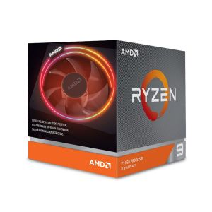 AMD Ryzen 9 3900X 3.8 - 4.6 GHz AM4 İşlemci