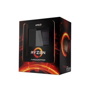 AMD Ryzen Threadripper 3960X 3.8 GHz 24 Çekirdek sTRX İşlemci