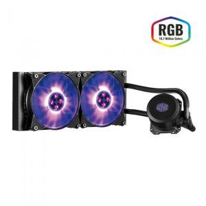Cooler Master MasterLiquid ML240L RGB Led Fanlı Sıvı Soğutma Sistemi