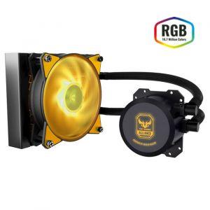 Cooler Master Masterliquid ML120L RGB TUF Gaming Edition 120mm Sıvı İşlemci Soğutucusu