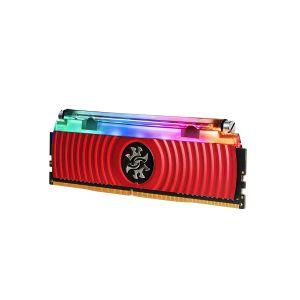 XPG SPECTRIX D80 8GB 3000MHz DDR4 CL16 RGB Sıvı Soğutmalı Ram