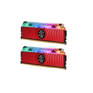 XPG Spectrix D80 16GB (2x8GB) DDR4 3200MHz CL16 RGB Sıvı Soğutmalı Ram