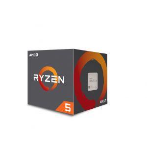 AMD Ryzen 5 2600 3.4 GHz - 3.9 GHz 19MB AM4 İşlemci