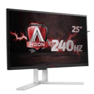 AOC Agon AG251FG 25'' 1ms 240Hz G-Sync FHD Oyuncu Monitörü
