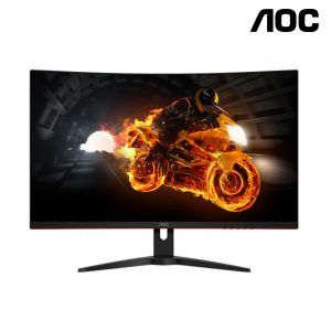 "AOC C32G1 31.5"" 1ms 144Hz FreeSync FHD Curved Oyuncu Monitörü"