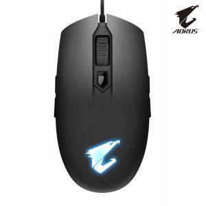 Gigabyte Aorus M2 6200 dpi RGB Optik Oyuncu Mouse
