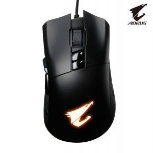 Gigabyte Aorus M3 6400 DPI RGB Optik Oyuncu Mouse