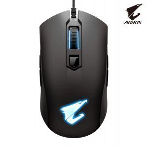 Gigabyte Aorus M4 6400 dpi RGB Optik Oyuncu Mouse