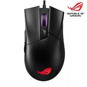 Asus ROG Gladius II Core RGB Optik Oyuncu Mouse