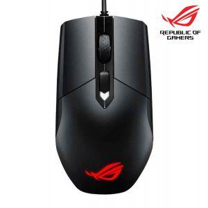 ASUS ROG Strix Impact MOBA Çift El Oyuncu Mouse