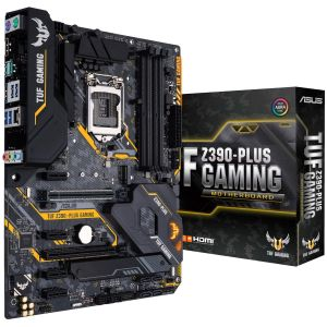 ASUS TUF Z390-PLUS GAMING Anakart