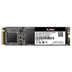 XPG SX6000 Pro 256GB 2100/1200 MB M2 2280 SSD