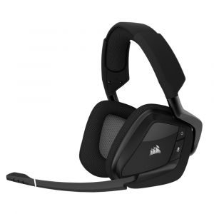 Corsair Void Pro RGB Dolby 7.1 Kablosuz Oyuncu Kulaklığı