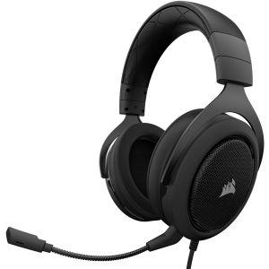 Corsair HS50 Stereo Oyuncu Kulaklığı