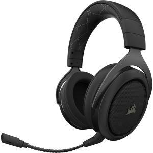 Corsair HS70 Kablosuz 7.1 Siyah Oyuncu Kulaklığı OUTLET
