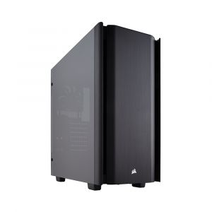 Corsair Obsidian 500D Temperli Cam Mid Tower Kasa