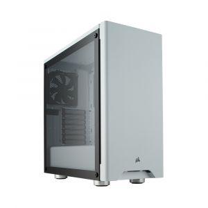 Corsair Carbide 275R Temperli Cam Mid Tower ATX Beyaz Bilgisayar Kasası
