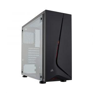 Corsair Carbide Spec 05 Siyah Mid Tower ATX Bilgisayar Kasası