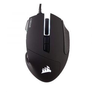 Corsair Scimitar Pro RGB Siyah Oyuncu Mouse